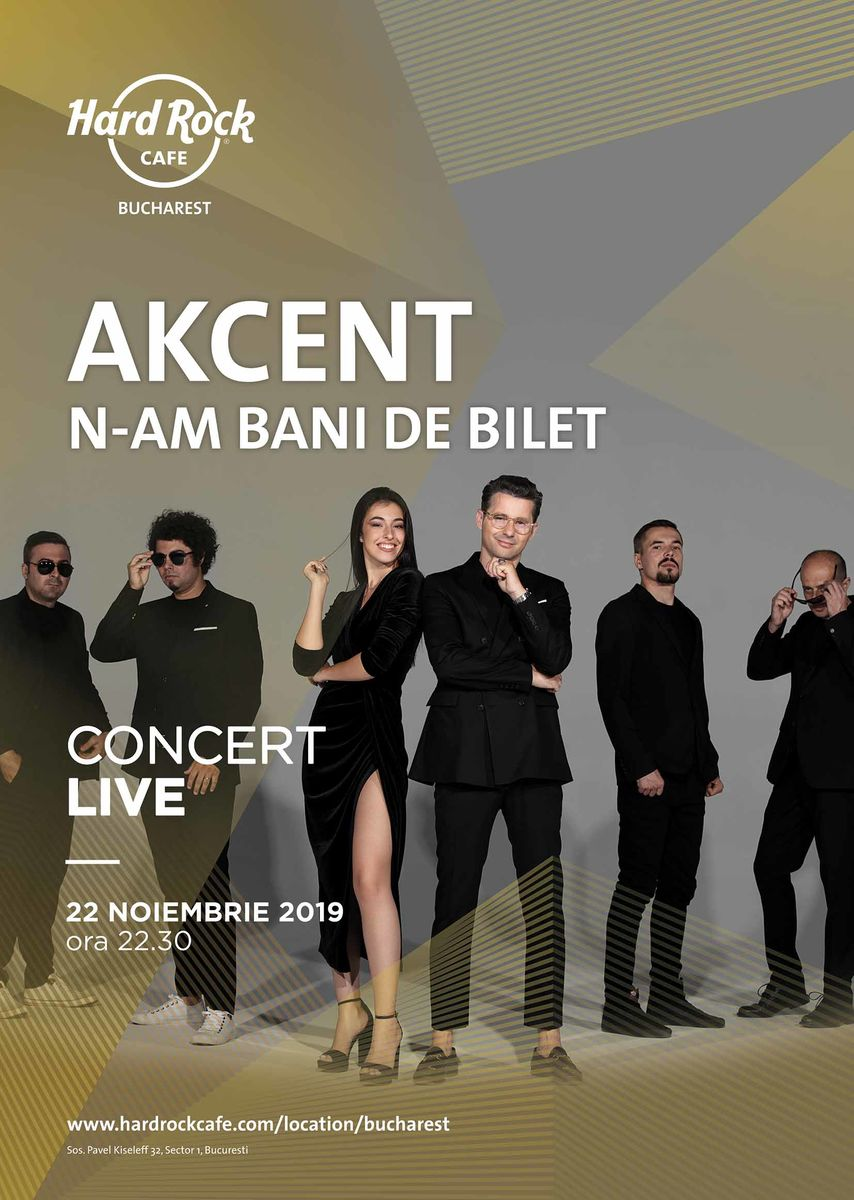 Imagini pentru concert akcent