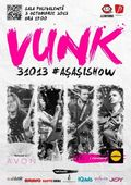 Concert Vunk 31013 - #asasishow