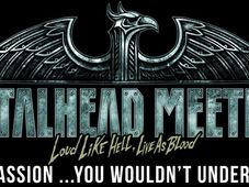 METALHEAD Meeting 2015 Open Air