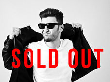 SOLD OUT !!! SMILEY in concert la Hard Rock Cafe pe 6 noiembrie