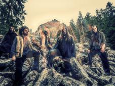 Negura Bunget: Lansare de album