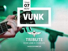 VUNK @TRIBUTE