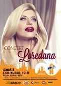 Concert Loredana