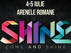 Shine Festival 2015