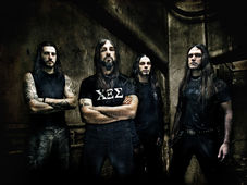 Rotting Christ la METALHEAD Awards