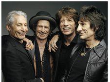 Rolling Stones tribute cu Sticky Fingers din Italia