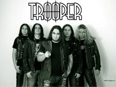 TROOPER - 20 DE ANI