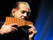 Concert Gheorghe Zamfir & Taraf