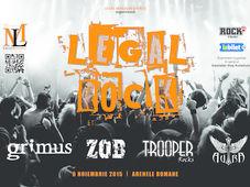 Legal Rock
