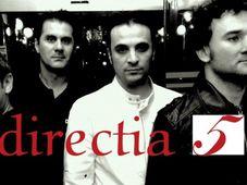 Concert Live Directia 5 - Iubire de Vara