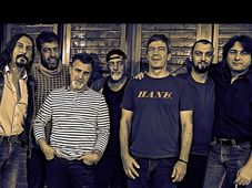 Timpuri Noi + Partizan – un show perfect pe 3 septembrie la Hard Rock Cafe