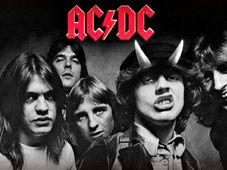 TRIBUT AC/DC cu THE ROCK pe 9 octombrie la Hard Rock Cafe
