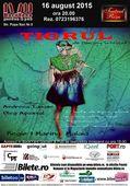 Teatrul Rosu: Tigrul