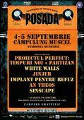 Festivalul Posada Rock 2015