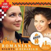 Romanian Nights cu Miki (ex. K-Pital) si Maria