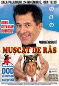 Doru Octavian Dumitru - Muscat De Ras