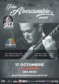 JOHN ABERCROMBIE Quartet la Jazz Syndicate Live Sessions