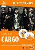 Concert CARGO la Beraria H
