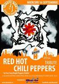"Red Hot Chili PeppersTribute @ ""Tribute Night"""