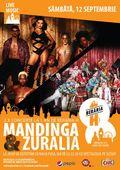 2xConcert: Mandinga & The Zuralia Orchestra - 1 AN DE BERARIA H