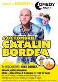 Catalin Bordea, Nelu Cortea - Stand-up Comedy