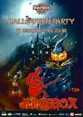 Reprogramat! Halloween Party cu Jukebox la Hard Rock Cafe