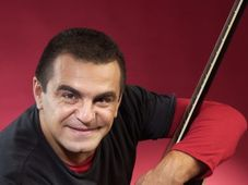 Mihai Margineanu & Band canta pe 19 noiembrie la Hard Rock Cafe