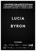 byron și Lucia lansează noi albume de studio pe 13 noiembrie la București
