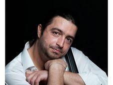 Adrian Naidin - Măturătorii Raiului - la Teatrul Național din București