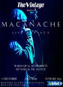 MACANACHE - LIVE RAP ACT