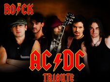 TRIBUT AC/DC cu THE ROCK pe 29  ianuarie la Hard Rock Cafe
