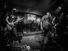 DOMINATION II MASTERPIECE II Blame Hofmann II Prefix TM II Pantera, Metallica, Tool & Black Sabbath Tribute Bands