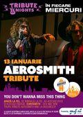 Aerosmith Tribute @ Beraria H