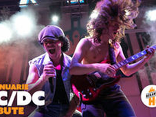 AC/DC Tribute by High/Voltage (Italia) la Beraria H