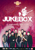 Jukebox, pe 13 februarie, la Hard Rock Cafe