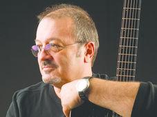 Mircea Baniciu si trupa sa canta pe 8 martie la Hard Rock Cafe din Bucuresti