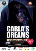 PETRECE ZIUA ÎNDRĂGOSTIȚILOR CU CARLA'S DREAMS, LA VATRA NEAMULUI!