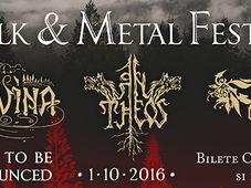 Folk & Metal Fest - editia a III-a
