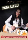 Zoia Alecu la Beraria H