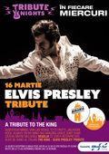 Elvis Presley Tribute @ Beraria H