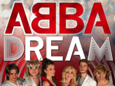 ABBA Dream - Concert la Bucuresti