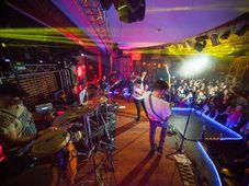 """Vunk sustine un concert special pentru """"Vunkoholici"""" pe 22 martie la Hard Rock Cafe"""