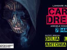 Carla's Dreams – lansare album NGOC - 7 mai, Arenele Romane