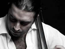 Adrian Naidin - Jazz Cello la Club Tribute