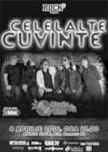 Celelalte Cuvinte live, la Music Club