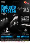 """Exploring Jazz"" cu celebrul muzician ROBERTO FONSECA"