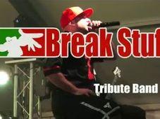 Limp Bizkit Tribute @ Beraria H