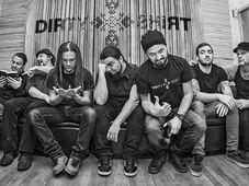 Dirty Shirt - DIRTYLICIOUS Tour