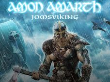 "Concert AMON AMARTH - ""The Return Of The Vikings"" la Bucuresti"