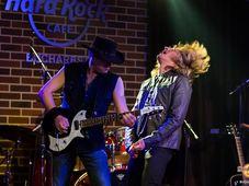 """Concert tribut Bon Jovi cu trupa """"New Jersey"""""""